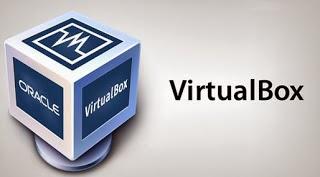 ORACLE VIRTUAL MACHINE VIRTUALBOX TERBARU
