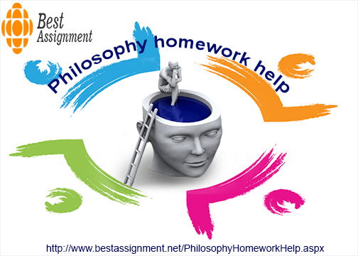 The search for someone to do my philosophy homework