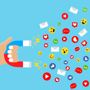 How to use social media platforms to drive massive traffic to your lead magnet