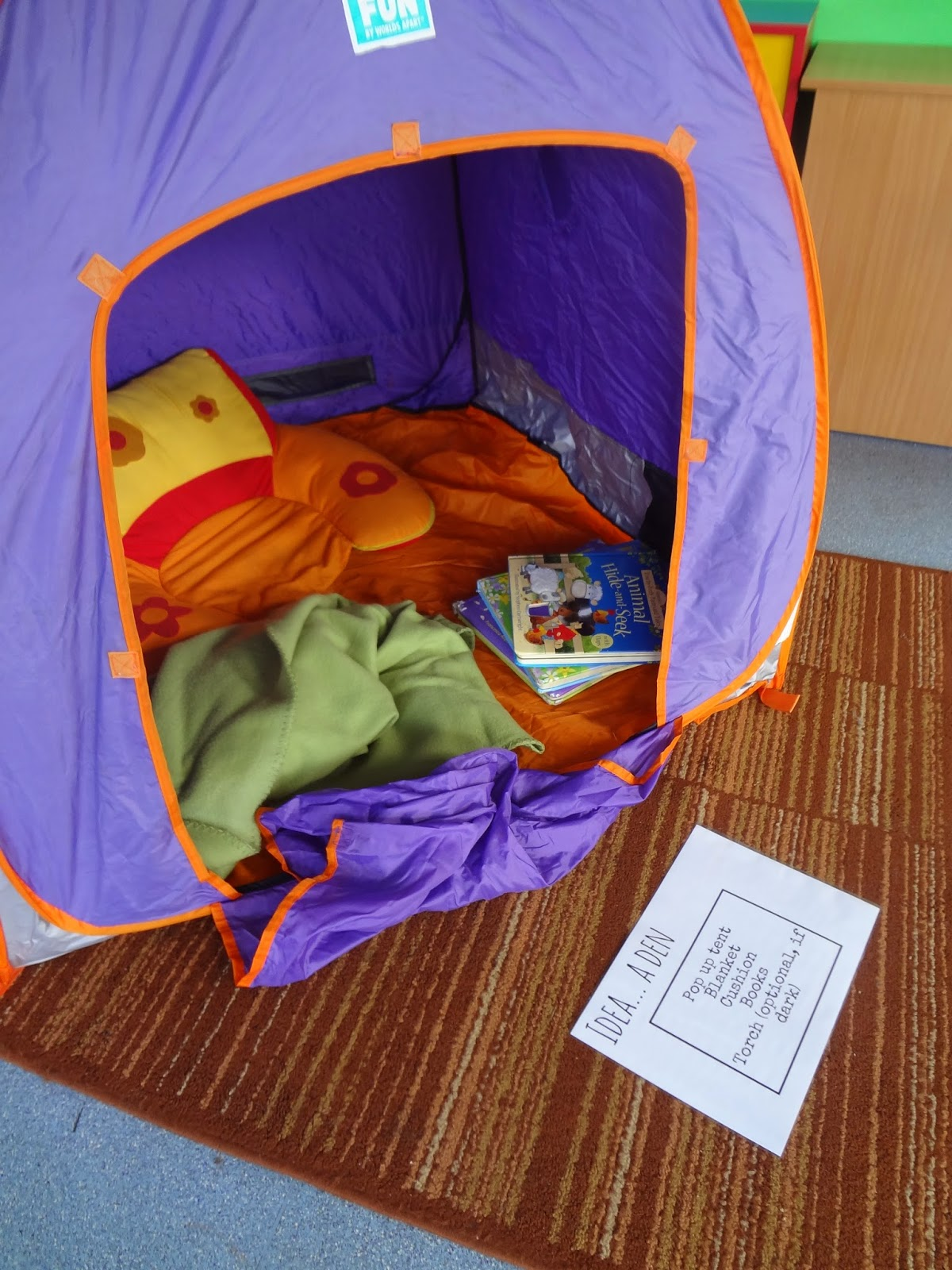 It S All About Stories Play Spaces For Communication