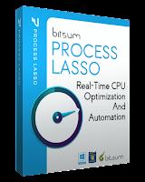 Bitsum Process Lasso 8 Pro 2017
