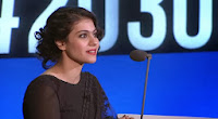 Kajol Devgan at  United Nations General Assembly Week In New York