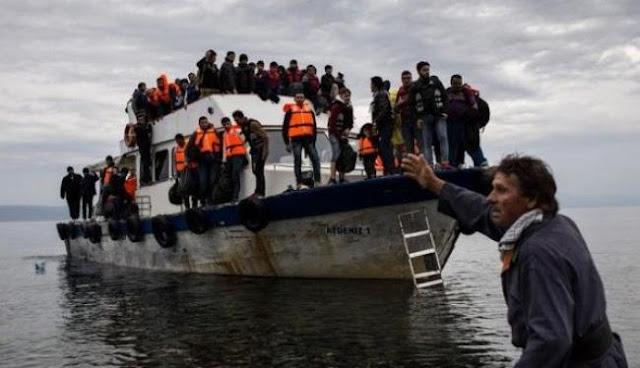 Προσφυγικό: Πόσα δικαιούται και πόσα χρήματα έχει πάρει η Ελλάδα