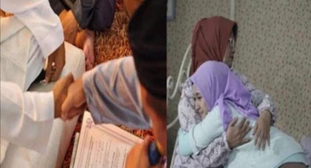 Wanita Ini Menikah Setiap Seminggu Sekali, Alasannya Bikin Sang Suami Geram dan Lapor Polisi