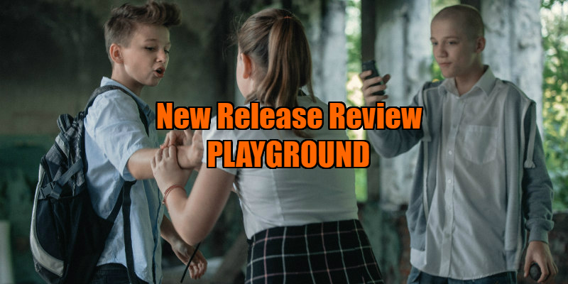 playground film review
