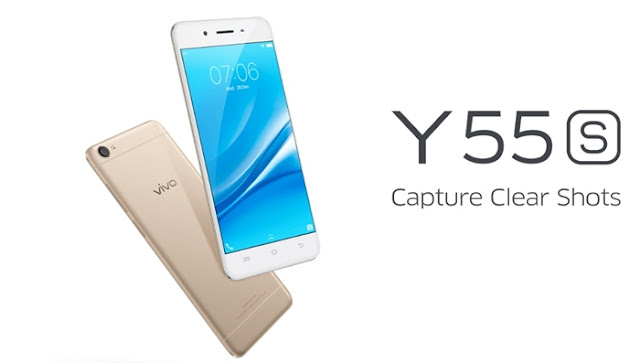 Vivo y66 Pattern unlock without full flash