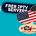 Iptv USA M3u links List HD Playlist 25-3-2019 free dialy