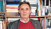 Κ. Φωτιάδης: Χαιρετίσματα στους συνέδρους. Εγώ κρατάω την ουσία και ονειρεύομαι.