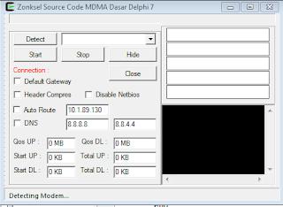 Source Code MDMA 2015