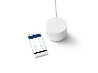 Articulo Sorprendente (Análisis google wifi)