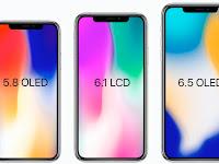 2018 Apple iPhone pre-order untuk memulai 14 September dengan peluncuran pada tanggal 21