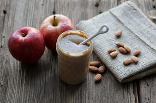 Diet Dengan Cara Alami Makanan Anti Gemuk