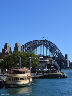 bridgeside quay