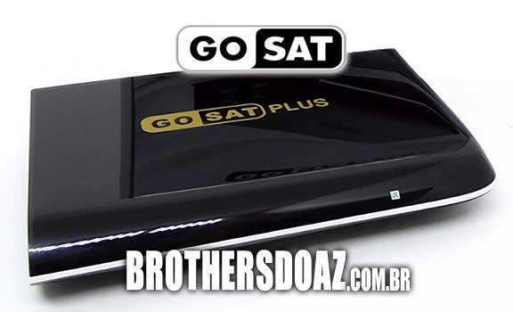 Gosat Plus Atualização V1.88 - 02/03/2021
