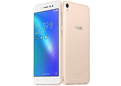 Asus ZenFone Live (ZB501KL) Specifications & Price