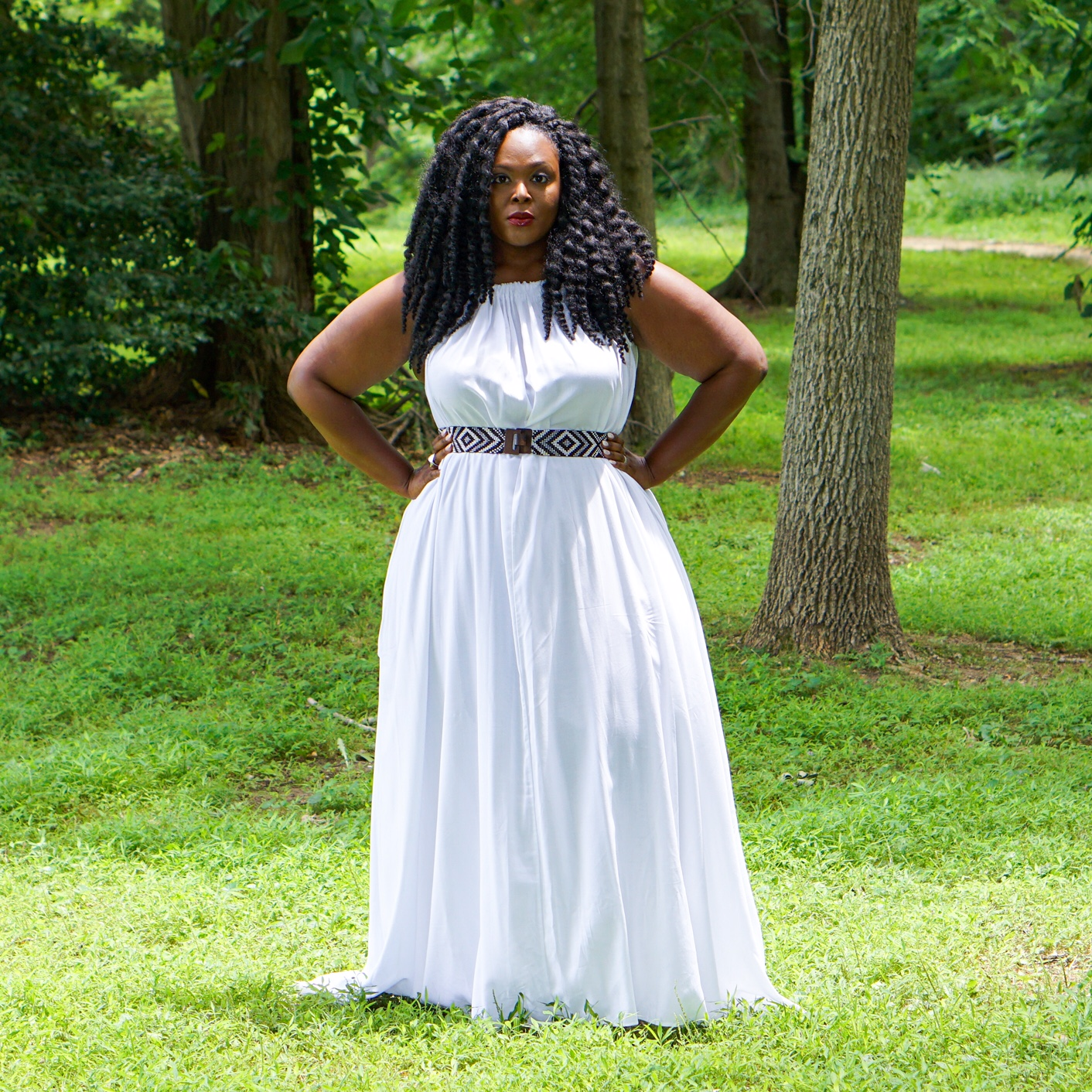all white dress, plus size white dress, white maxidresses