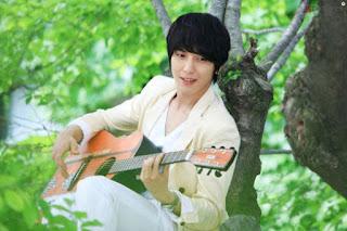 Yong-hwa (CNBLUE)
