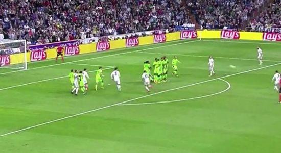HIGHLIGHTS Champions League: Real Madrid-Sporting Lisbona 2-1