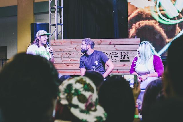 Killadamente Jorge Cremades Chente YDrach Vlog In Fest