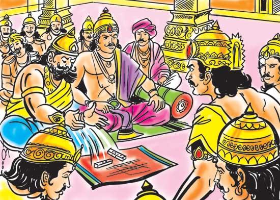 పురాణపండ భారతం | Puranapanda Bharathammahabharatham, mahabharatham telugu, mahabharatam telugu lo, mahabharata, putana mahabharata, mahabharatham images, BhaktiBooks, Bhakti Pustakalu | GRANTHANIDHI | MOHANPUBLICATIONS | bhaktipustakalu