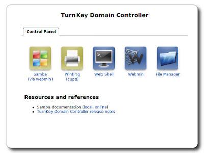 Quer montar um servidor para empresas médias e pequenas sem gastar nada? Turnkey Linux neles