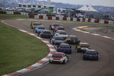 A etapa Inverse será no autódromo de Interlagos em São Paulo (Luciano Santos/SigCom)