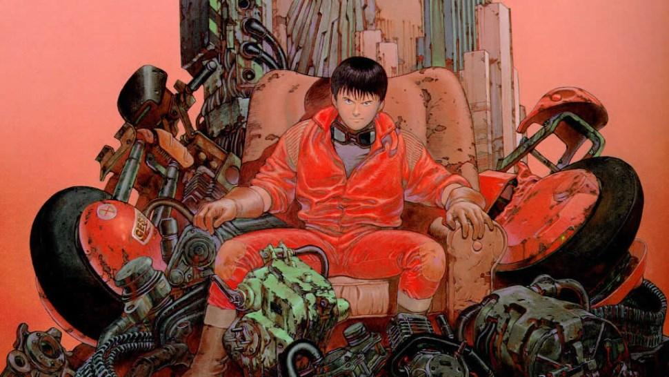 Akira Live-action Film Will Probably Be Based On The Manga And Not Anime.
