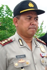 Police Selayar, On The Radio, Gets Positive Response, From Public Selayar