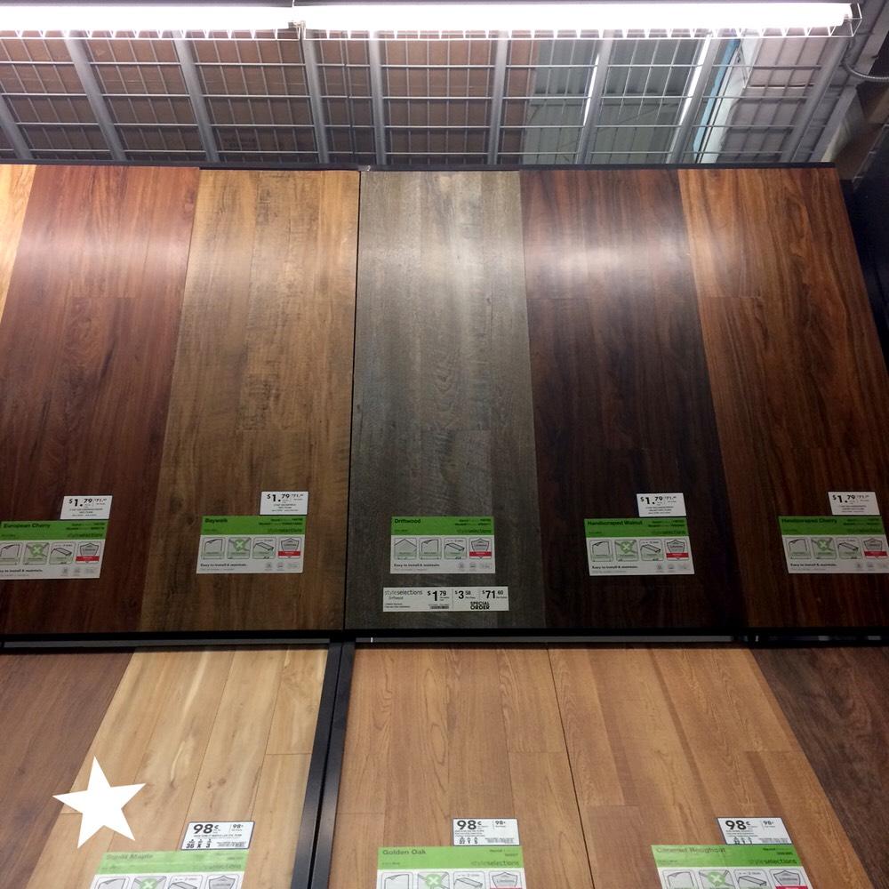 Diy Plank Wall Affordable Version