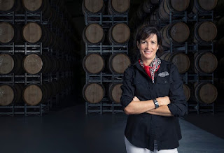 Sarah Marquis of Mollydooker Wines
