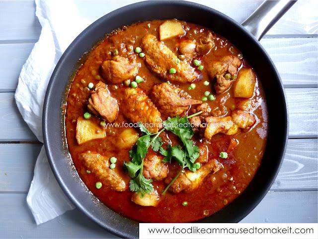 Amma Indian Restaurant Jb
