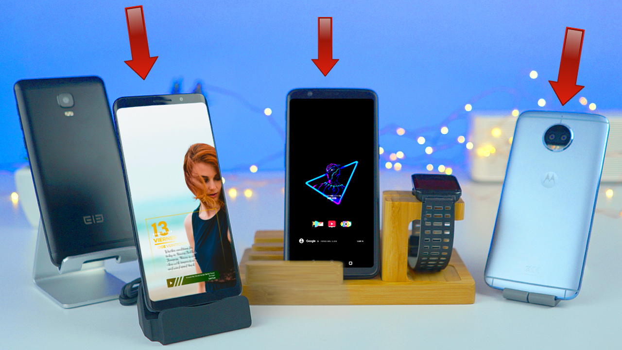 5 accesorios para tu smartphone que deber as tener for Accesorios para smartphone