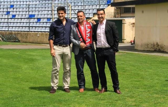 O Milhafre - Notícias   Portuguese News   Sports  II Liga  Santa ... 40dcd04db8a13