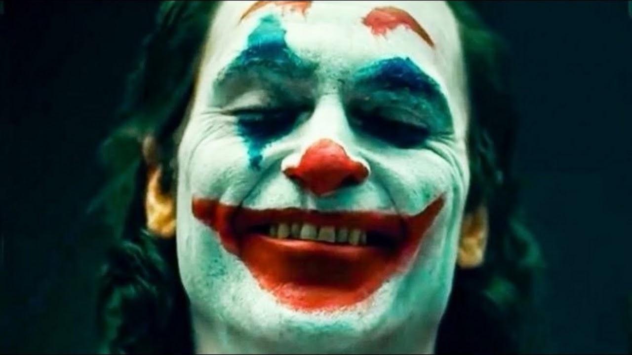 Joaquin Phoenix estava nervoso com a risada de Coringa