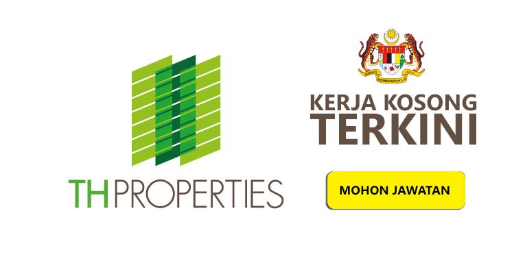 TH Properties Terkini