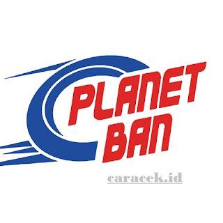Ganti Ban Dalam di Planet Ban