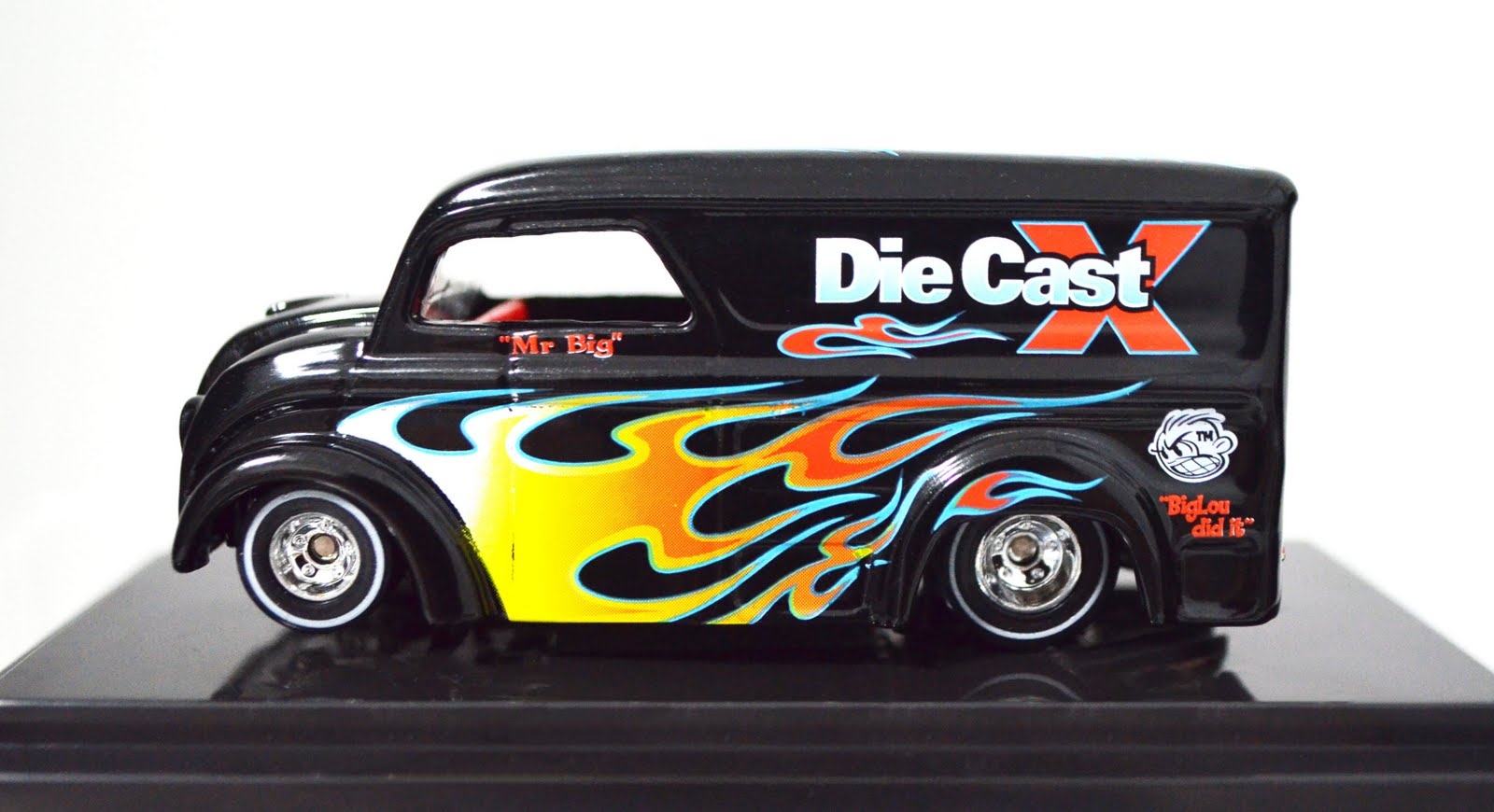 diecast space super convention dairy delivery - HD1600×870