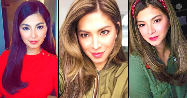 Angel Locsin Learns How to 'Boomerang' On Instagram And She Nailed It!