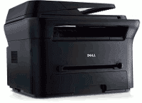 Dell 1135n MFP Laser Printer