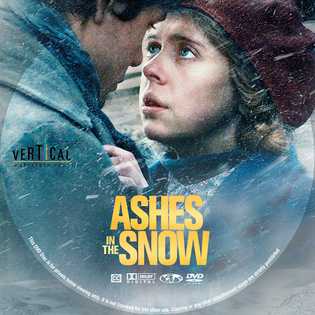 Ashes in the Snow Label Cover