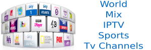 Premium m3u8 BeIN Sport Sky Arena Fox