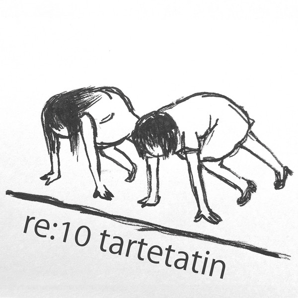 [Album] タルトタタン – re:10 tartetatin (2016.03.02/MP3/RAR)