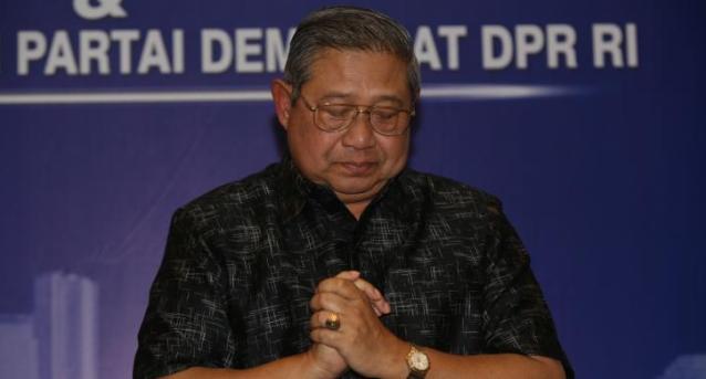 SBY: Hak Saya Sudah Diinjak-injak