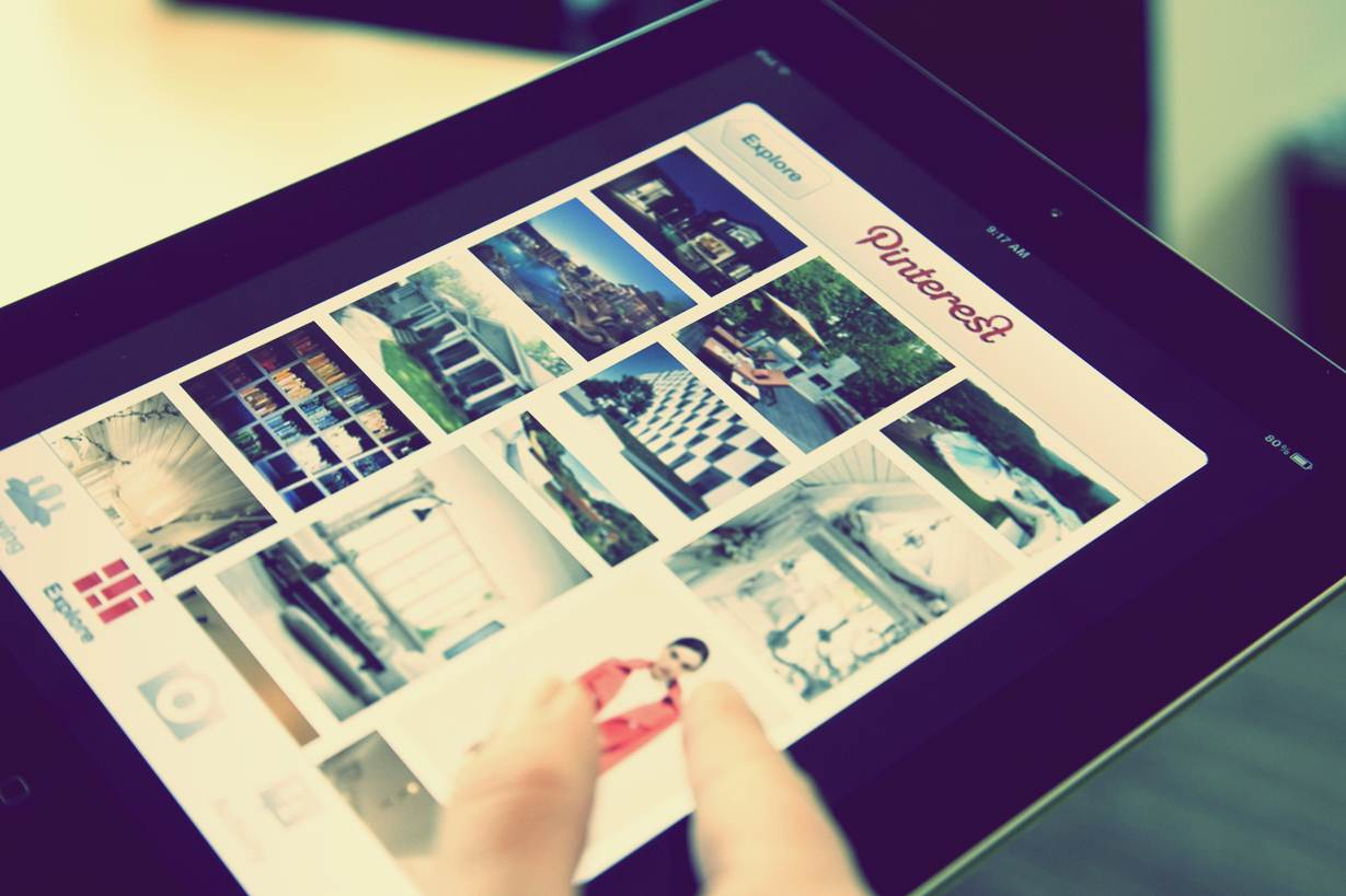 5 Reasons to Use Pinterest in Your Internet Marketing Strategy