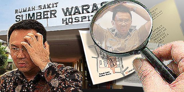 Mantap!! Sandi Akan Telisik Lagi Sumber Waras Pastikan Bebas Korupsi