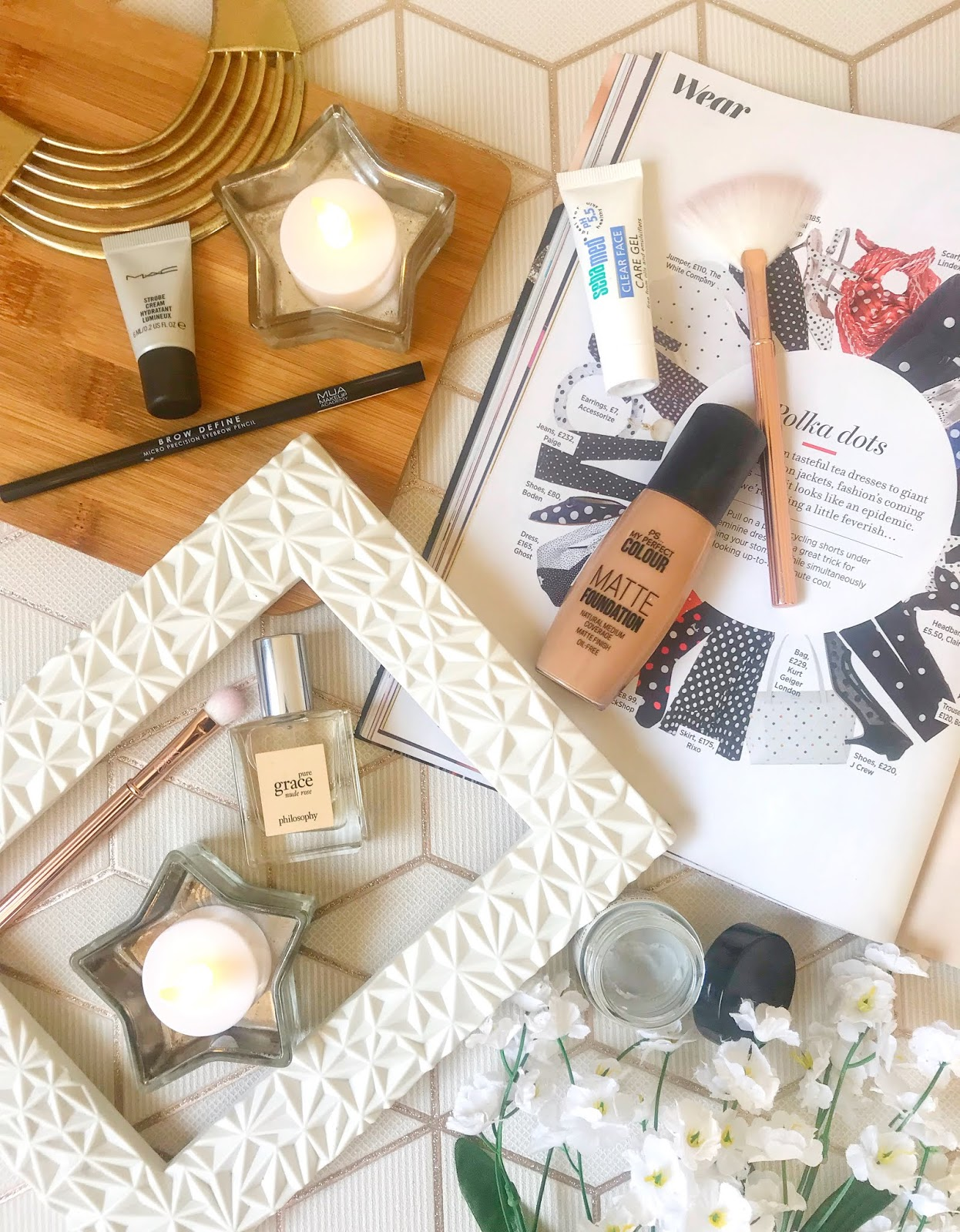unexpected beauty loves