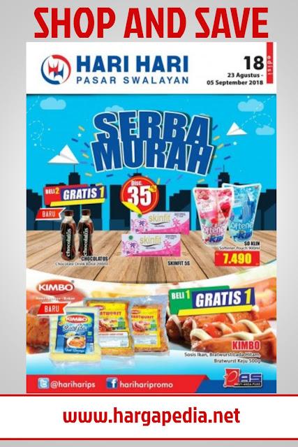 http://www.hargapedia.net/2018/08/katalog-promo-hari-hari-periode-23.html