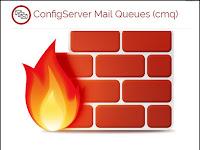 Monitoring Antrian Email di Server VPS dan Dedicated dengan CMQ (ConfigServer Mail Queues)