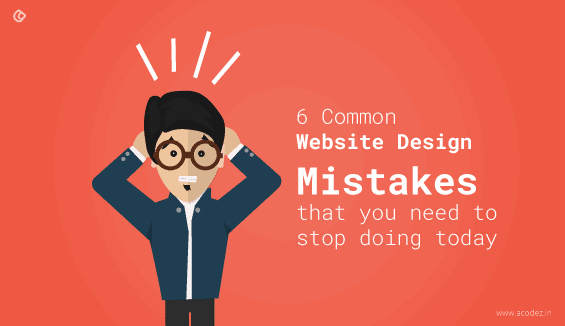 Top-Web-Design-Mistakes