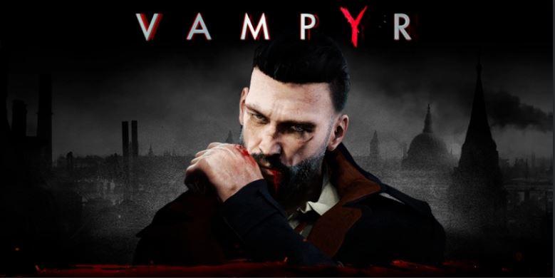 15 Game Indie Terbaik 2018 Vampyr